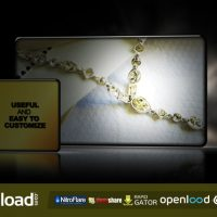LUXURY SLIDESHOW – AFTER EFFECTS PROJECT (VIDEOHIVE)
