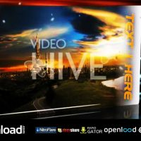 MAGIC RIVER – AFTER EFFECTS PROJECT (VIDEOHIVE)