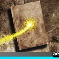 MAGICAL BOOK INTRO HD – AFTER EFFECTS PROJECT (VIDEOHIVE)