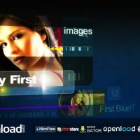 MEDIA WALL AE CS3 – AFTER EFFECTS PROJECT (VIDEOHIVE)