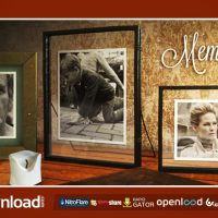 MEMORIES 6716814 – AFTER EFFECTS PROJECT (VIDEOHIVE)