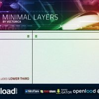MINIMAL LAYERS – FREE DOWNLOAD – VIDEOHIVE
