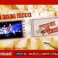 MUSIC FESTIVAL PROMO BILLBOARD – AFTER EFFECTS PROJECT (VIDEOHIVE)