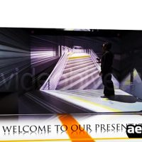 MY CORPORATE PROJECT HD 101776 – PROJECT FOR AFTER EFFECTS (VIDEOHIVE)