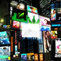 MY NEW YORK AFTER EFFECT PROJECT (VIDEOHIVE)