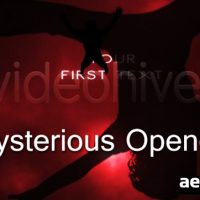 MYSTERIOUS OPENER – PROJECT AFTER EFFECTS (VIDEOHIVE)