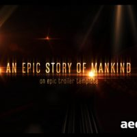 MYSTICAL RINGS EPIC TRAILER – AFTER EFFECTS PROJECT (VIDEOHIVE)