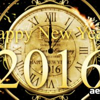 NEW YEAR COUNTDOWN CLOCK 2014 – AFTER EFFECTS PROJECT (VIDEOHIVE)