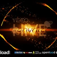 ORGANIC FORM – AFTER EFFECTS PROJECT (VIDEOHIVE)