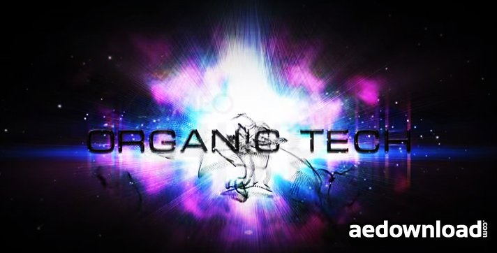 Organic Tech Text