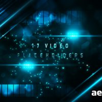 PATHFINDER PRESENTATION – AFTER EFFECTS PROJECT (VIDEOHIVE)