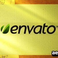 PAPER PLANE LOGO REVEAL FREE DOWNLOAD (VIDEOHIVE)