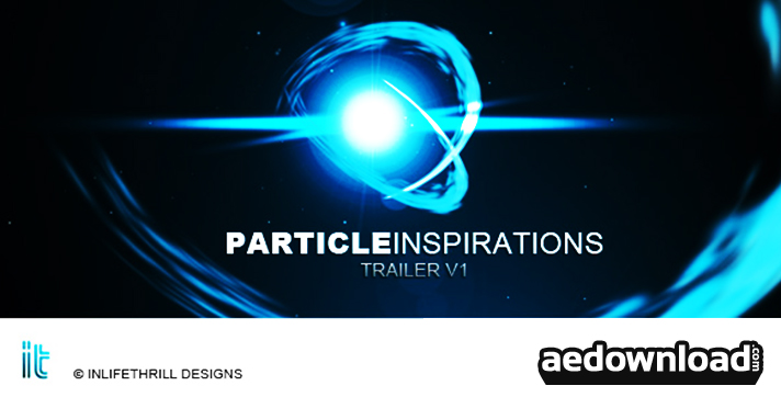 Particle Inspirations - Trailer