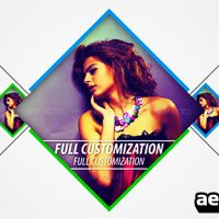 PHOTO OPENER – AFTER EFFECTS PROJECT (VIDEOHIVE)