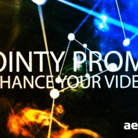 POINTY PROMO – AFTER EFFECTS PROJECT (VIDEOHIVE)