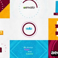 PRODUCT PROMO – AFTER EFFECTS PROJECT (VIDEOHIVE)