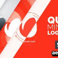 QUICK MINIMAL LOGO PACK FREE DOWNLOAD – VIDEOHIVE