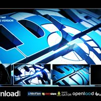 RADIAL BUILD LOGO – AFTER EFFECTS PROJECT (VIDEOHIVE)