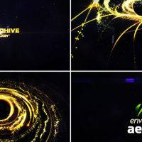 RAY EARTH FREE DOWNLOAD AFTER TEMPLATE – VIDEOHIVE