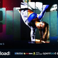 RED AND BLUE SLIDE – FREE DOWNLOAD (VIDEOHIVE)