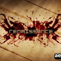 RENAISSANCE – AFTER EFFECTS PROJECT (VIDEOHIVE)
