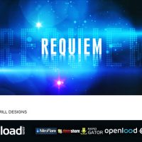 REQUIEM – AFTER EFFECTS PROJECT (VIDEOHIVE)