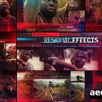 RESIDUAL EFFECTS – MOVIE OPENING TITLES – (VIDEOHIVE)