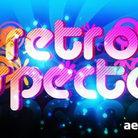 RETROSCOPE – AFTER EFFECTS PROJECT (VIDEOHIVE)