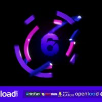 RINGS LOOP AND COUNTDOWN – FREE DOWNLOAD – VIDEOHIVE