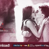 ROMANTIC SLIDESHOW – FREE AFTER EFFECTS PROJECT (VIDEOHIVE)