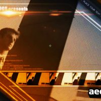 SPY GAMES – AFTER EFFECTS PROJECT (VIDEOHIVE)