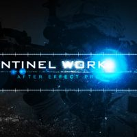 SENTINEL WORKSPACE – AFTER EFFECTS PROJECT – VIDEOHIVE