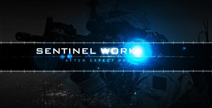 Sentinel Workspace