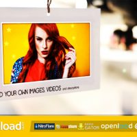 SESSION IN A PHOTO STUDIO – FREE DOWNLOAD (VIDEOHIVE)