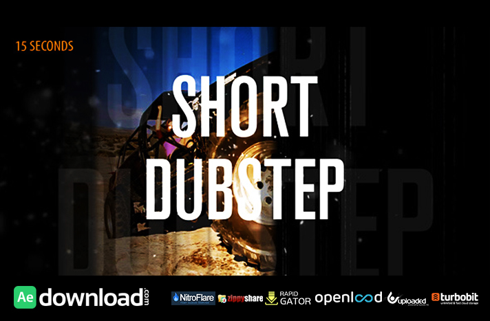 Short Dubstep