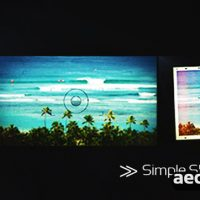 SIMPLE SHOTS – AFTER EFFECTS PROJECT (VIDEOHIVE)