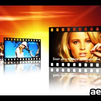 SLIDES – AFTER EFFECTS PROJECT (VIDEOHIVE)