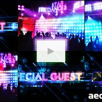 STAR DANCES 2 – AFTER EFFECTS PROJECT (VIDEOHIVE)
