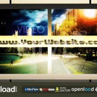 STEEL SHADOWS – AFTER EFFECTS PROJECT (VIDEOHIVE)