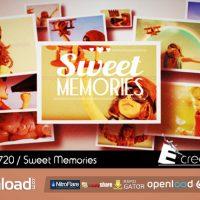 SWEET MEMORIES 5654512 (VIDEOHIVE) FREE DOWNLOAD