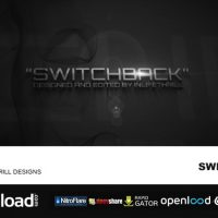 SWITCHBACK – AFTER EFFECTS PROJECT (VIDEOHIVE)