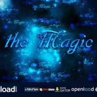 THE DARK MAGIC – AFTER EFFECTS PROJECT (VIDEOHIVE)