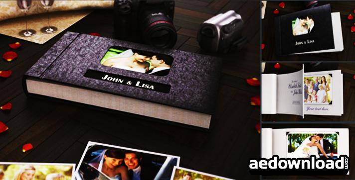 The 3D Photo Album