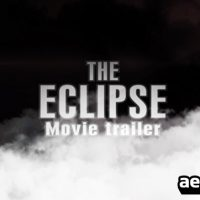 THE ECLIPSE – MOVIE TRAILER (VIDEOHIVE)
