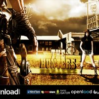 THE HUNTERS – FREE AFTER EFFECTS PROJECT (VIDEOHIVE)