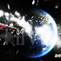 THE METEOR – AFTER EFFECTS PROJECT (VIDEOHIVE)
