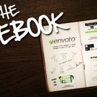 THE NOTEBOOK – AFTER EFFECTS PROJECT (VIDEOHIVE)