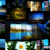 THE SLIDESHOW – AFTER EFFECTS PROJECT (VIDEOHIVE)