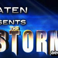 THE STORM EPIC MOVIE TRAILER – AFTER EFFECTS PROJECT (VIDEOHIVE)