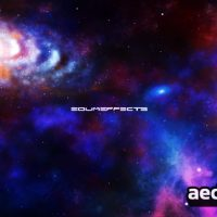 THE UNIVERSE – AFTER EFFECTS PROJECT (VIDEOHIVE)
